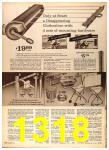 1964 Sears Spring Summer Catalog, Page 1318