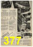 1968 Sears Fall Winter Catalog, Page 377
