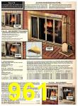 1978 Sears Fall Winter Catalog, Page 961