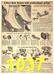 1942 Sears Spring Summer Catalog, Page 1037