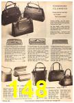1960 Sears Fall Winter Catalog, Page 148