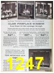 1967 Sears Fall Winter Catalog, Page 1247