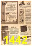 1964 Sears Spring Summer Catalog, Page 1442