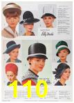 1964 Sears Fall Winter Catalog, Page 110