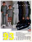 1983 Sears Fall Winter Catalog, Page 93