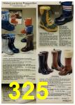 1979 Sears Fall Winter Catalog, Page 325