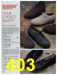 1991 Sears Fall Winter Catalog, Page 403