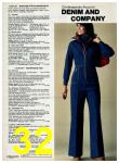 1977 Sears Fall Winter Catalog, Page 32