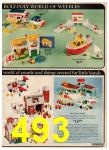 1973 Sears Christmas Book, Page 493