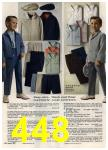 1965 Sears Spring Summer Catalog, Page 448