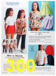 1973 Sears Spring Summer Catalog, Page 300