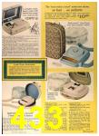 1964 Sears Spring Summer Catalog, Page 433