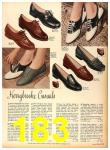 1958 Sears Fall Winter Catalog, Page 183