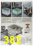 1989 Sears Home Annual Catalog, Page 382