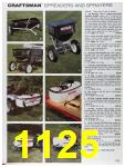 1993 Sears Spring Summer Catalog, Page 1125