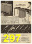 1961 Sears Spring Summer Catalog, Page 297