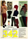 1969 Sears Fall Winter Catalog, Page 342
