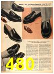 1958 Sears Spring Summer Catalog, Page 480