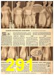 1949 Sears Spring Summer Catalog, Page 291