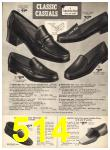 1974 Sears Fall Winter Catalog, Page 514