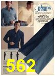 1976 Sears Fall Winter Catalog, Page 562