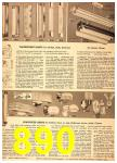 1949 Sears Spring Summer Catalog, Page 890