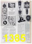 1967 Sears Fall Winter Catalog, Page 1385