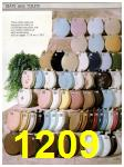 1983 Sears Fall Winter Catalog, Page 1209