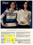 1978 Montgomery Ward Christmas Book, Page 76