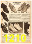 1958 Sears Fall Winter Catalog, Page 1210