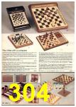 1981 Montgomery Ward Christmas Book, Page 304