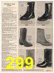 1982 Sears Fall Winter Catalog, Page 299