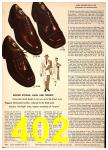 1949 Sears Spring Summer Catalog, Page 402