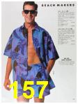 1992 Sears Summer Catalog, Page 157