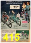 1974 Sears Christmas Book, Page 415