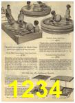 1960 Sears Spring Summer Catalog, Page 1234