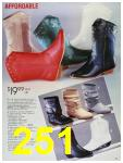 1987 Sears Fall Winter Catalog, Page 251