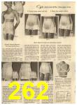 1960 Sears Spring Summer Catalog, Page 262
