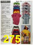 1993 Sears Spring Summer Catalog, Page 275