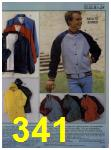 1984 Sears Spring Summer Catalog, Page 341