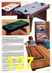1984 Montgomery Ward Christmas Book, Page 127