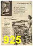1960 Sears Spring Summer Catalog, Page 925