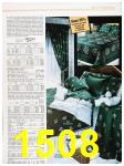1985 Sears Fall Winter Catalog, Page 1508