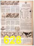 1957 Sears Spring Summer Catalog, Page 628