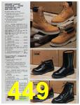1991 Sears Fall Winter Catalog, Page 449