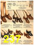 1940 Sears Fall Winter Catalog, Page 237