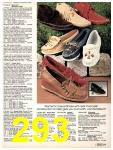 1981 Sears Spring Summer Catalog, Page 293