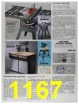 1991 Sears Fall Winter Catalog, Page 1167
