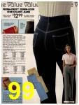 1981 Sears Spring Summer Catalog, Page 99