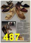 1980 Sears Fall Winter Catalog, Page 487